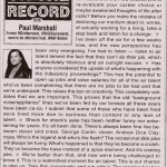 Radio & Records Magazine