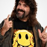 KDKB: Phoenix - Mick Foley Is Now A